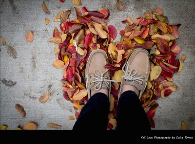 Fall Love Photography by Dulce Torres