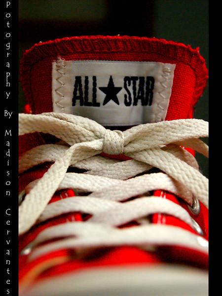 Shoe By Madison Cervantes