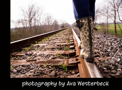 Boots by Ava Westerbeck