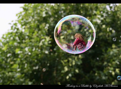 Bubble By Elizabeth McPherson