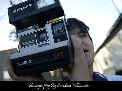 Camera By Carolina Villanueva