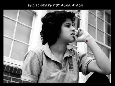Photography4 By Alma Ayala