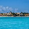 Aruba Coastal Houses
