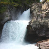 St. Mary Falls, Glacier National Park