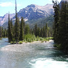 St. Mary River, Glacier National Park