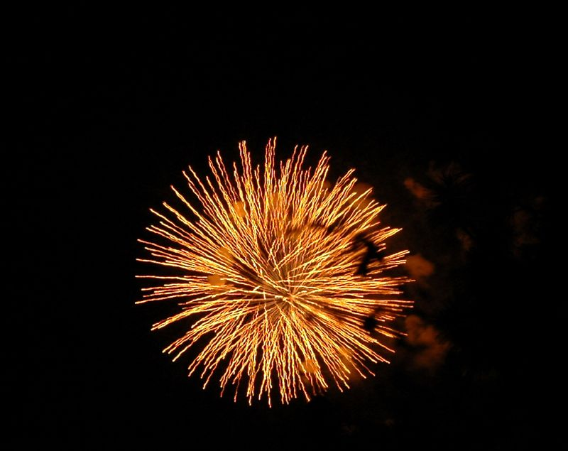 4th of July 05 - Coeur D Alene, Idaho
