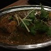Bengal Fish Curry @ The Host, Markham, Canada