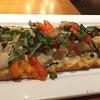Mediterranean Flatbread @ Olive Garden