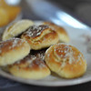 Nan Khatai Biscuits(Cookies) @ Sector 15, Faridabad (India)