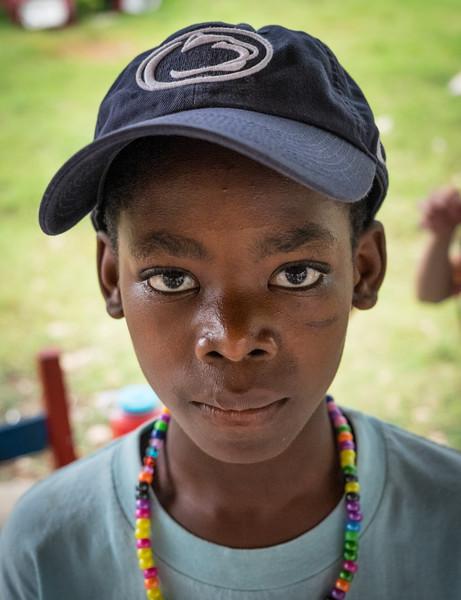KCD to Haiti 2015