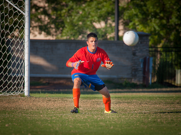 KCD Soccer, 15-16, Cole G.