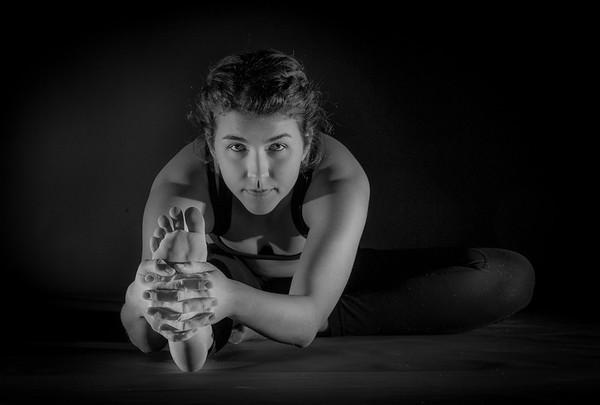 M. Lewis Yoga