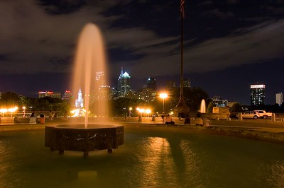 Fountain Phila.