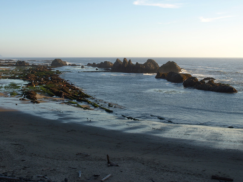 Seal Rock State Park (OR)