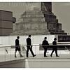 Men in Hats<br /> Berlin