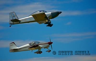 Air show. Austin, TX