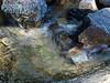 Creek textures