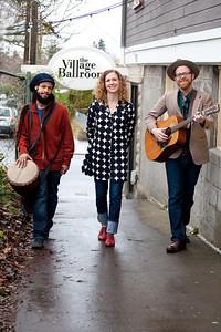 """Kindie"" Musicians, Portland, Oregon"