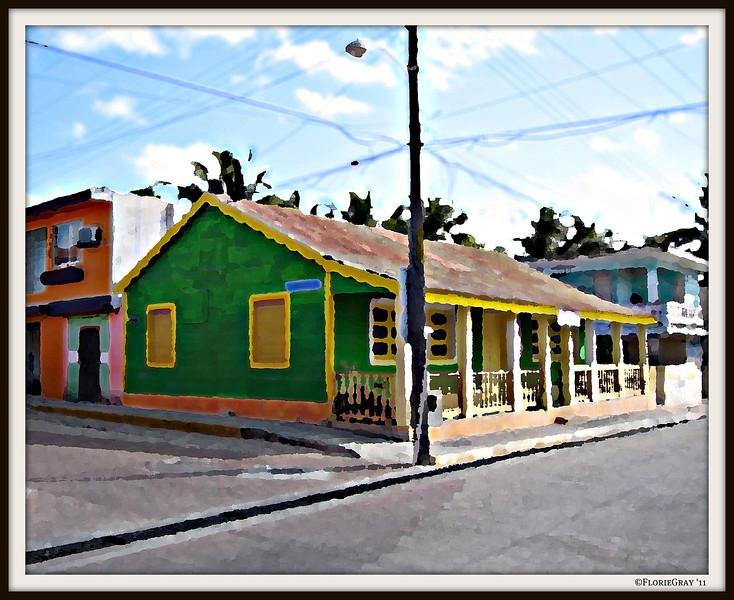 Hemingway's; Isla Mujeres, MX