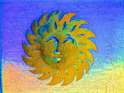 Sunburst, A