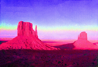monument valley sept 1968bD