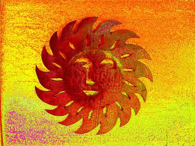 Sunburst, I