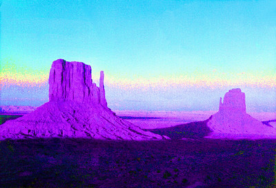 monument valley sept 1968bE