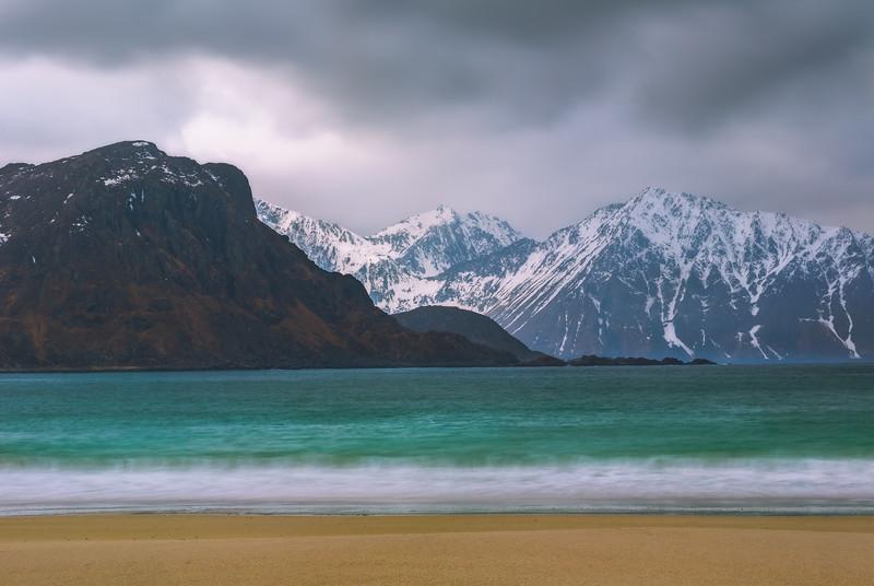 Fjord Storm