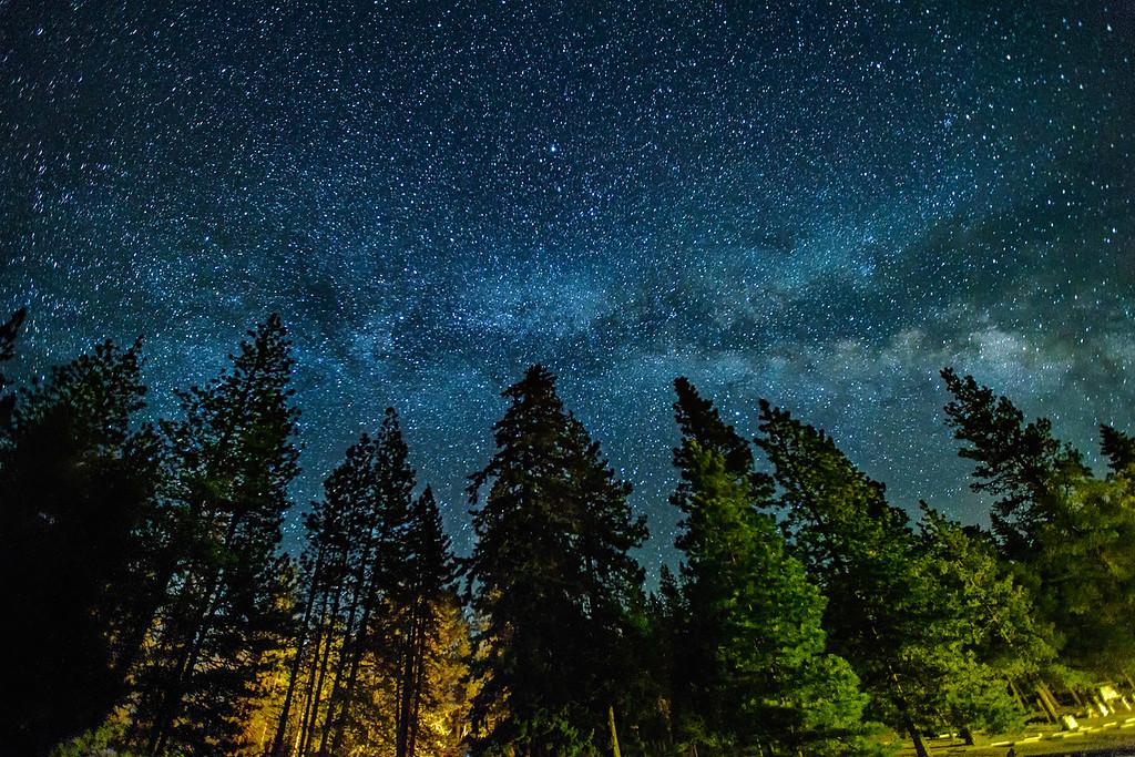10,000 Stars