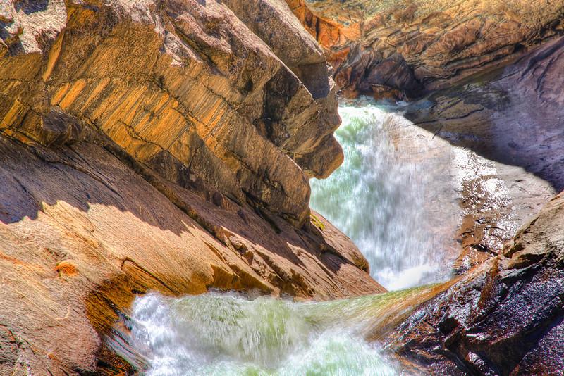 Roaring River Fals