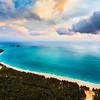 Bellows Beach Dawn