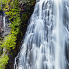 Narada Falls - Mount Rainier National Park