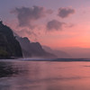 Ke'e Beach, Kauai, Hawai'i