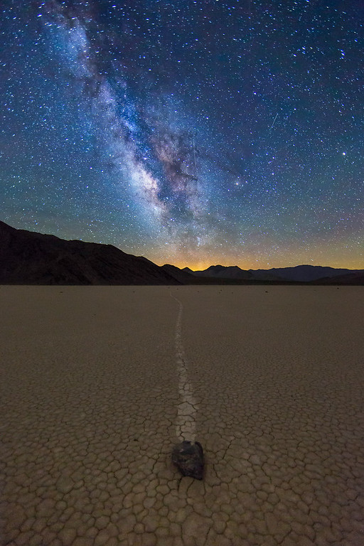 The Racetrack, Death Valley National Park