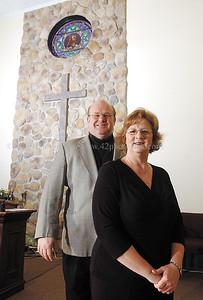 jhflintcreek2 - Pastor Russ And Paulette Willemsen.