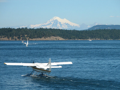 2006-07-08 16:29 Friday Harbor / Mount Baker