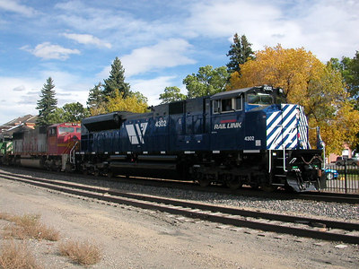 2005-09-30 Livingston, MT