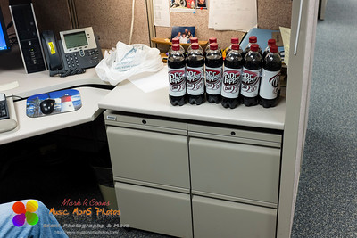 Road Sodas