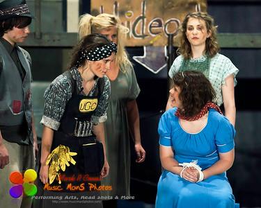 Normal P&R Summer Theatre Program