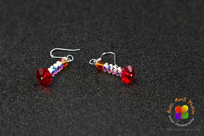 Earrings by Ellen  ©Music Man5 Photos