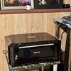 yes, I finally got a printer - on Black Friday.