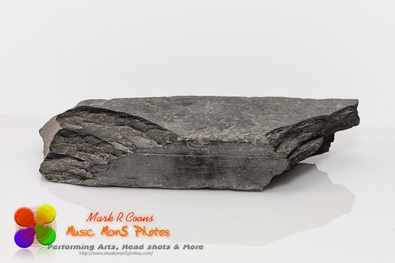 flat brick shaped rock found many years ago