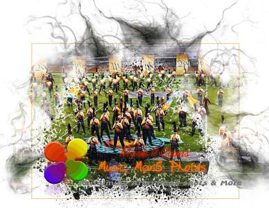 marching band mystics