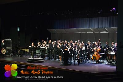 Spring Concert 2010