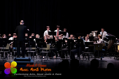 Winter Concert at NCHS