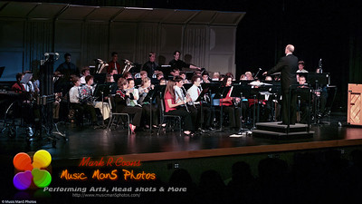 Concert at NCHS 12/8/2009!