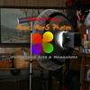 """Paul C Buff 22"""" High Output Beauty Dish on an AB800.<br /> <br /> ©Music Man5 Photos"""