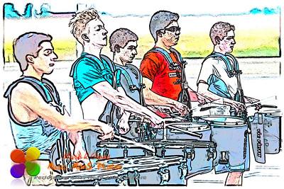 Drumline 2013