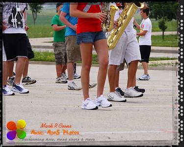 June Band Camp