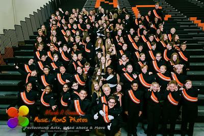 Band Photo Day 2014